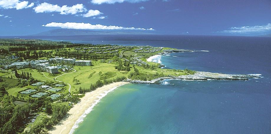 The Ritz Carlton Kapalua Maui Reviews Pictures Map