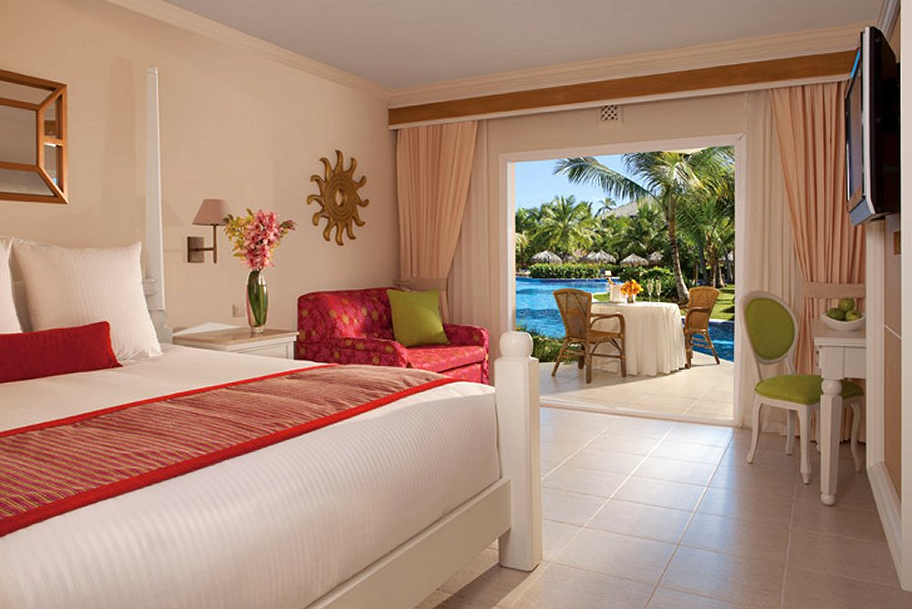 Dreams Punta Cana Preferred Deluxe Family Room