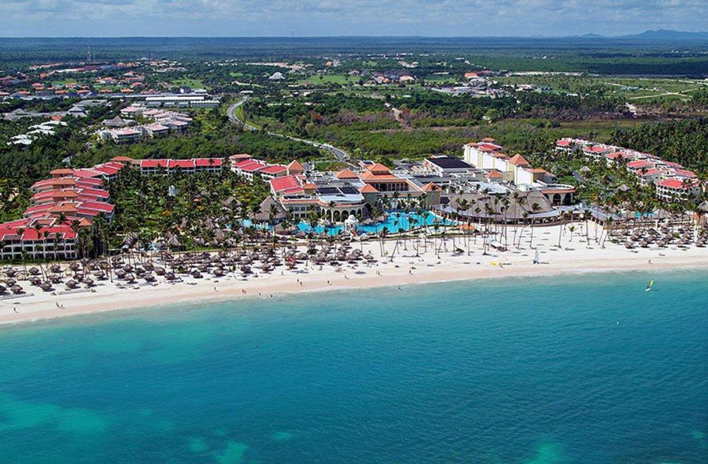 Paradisus Palma Real Resort Dominican Republic Reviews