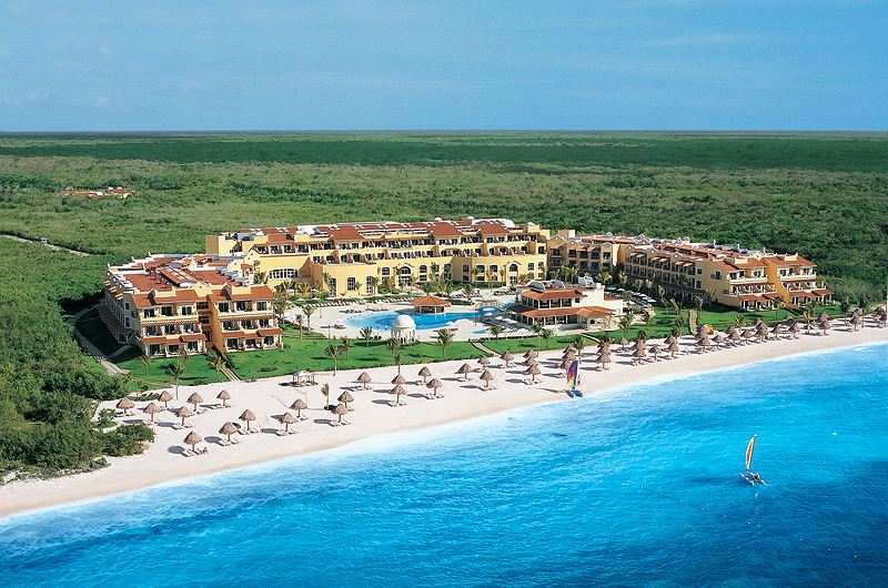secrets capri riviera cancun reviews