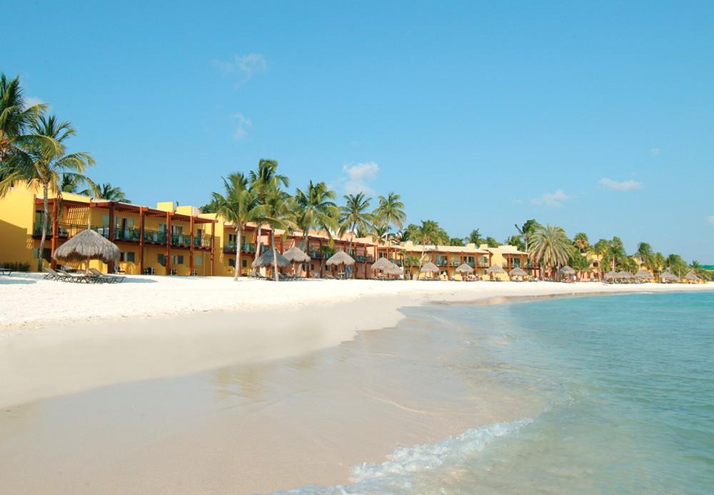 Tamarijn Aruba ... Oceanfront Resorts
