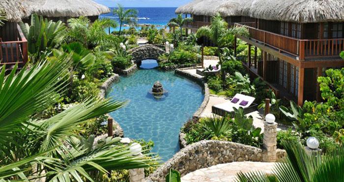 Kontiki Beach Resort Curacao Reviews